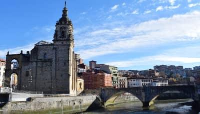 Free Tour Bilbao Ciudad Antigua