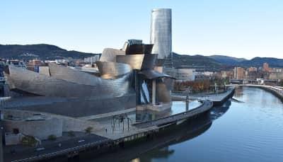 Free Tour Bilbao Ciudad Nueva