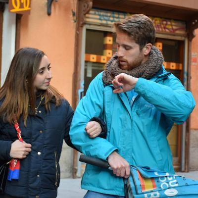 visitas guiadas bilbao madrid Guía Mel